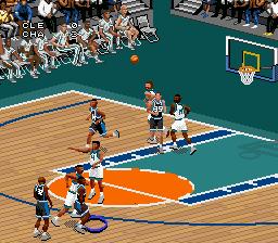 NBA Live \'98