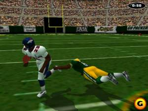 NFL GameDay '99