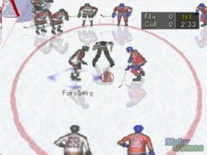 NHL FaceOff '97