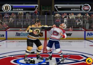 NHL Hitz 20-02