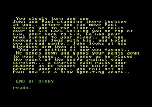 Naughty Tales