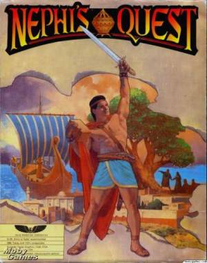 Nephi's Quest