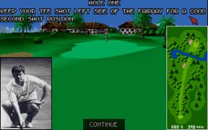 Nick Faldo\'s Championship Golf