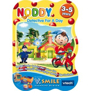 Noddy: Detective for a Day