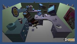 Office Smash