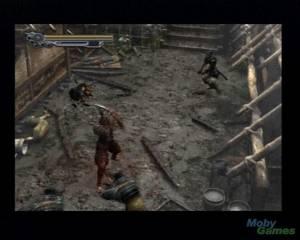 Onimusha 2: Samurai\'s Destiny