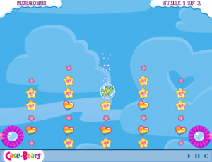 Oopsy\'s Bubble Bumpers
