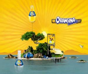 Orangina Islands
