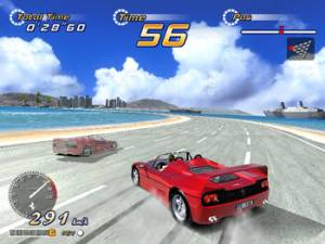 OutRun 2 / Out Run 2