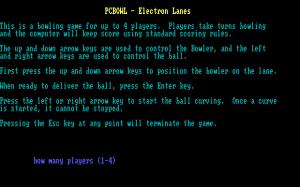 PCBOWL - Electron Lanes