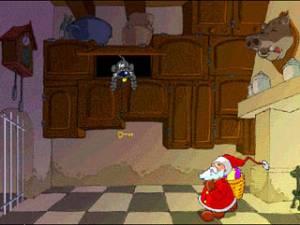 Le Père Noël 3