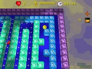 PacShooter 3D