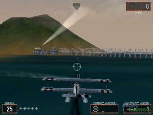 Pacific Warriors: Air Combat Action