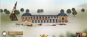 Pagaille à Versailles
