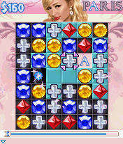 Paris Hilton's Diamond Quest