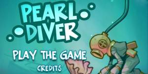 Math Snacks Pearl Diver