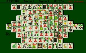 Peking 2.0