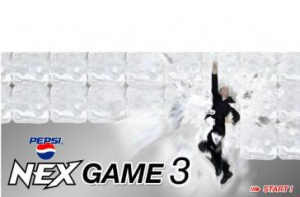 Pepsi NexGame 3