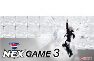 Pepsi NexGame 3