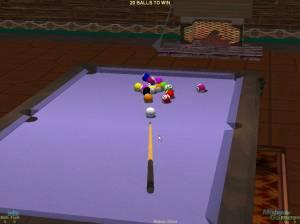 Perfect! Pool