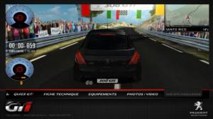 Peugeot 308 GTI Challenge