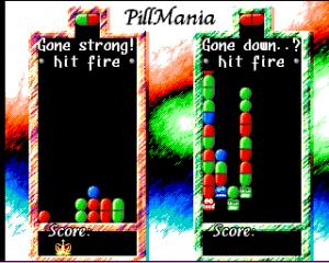 Pillmania