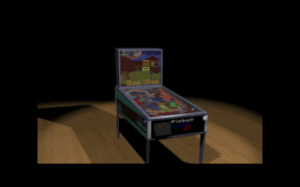 Pinball Dreams Deluxe