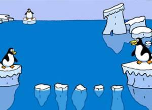 Pingouin story