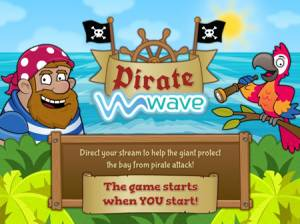 Pirate Wave
