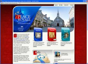 Rallye Place-Royale