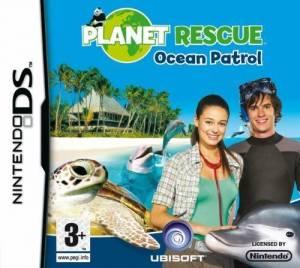 Planet Rescue: Ocean Patrol