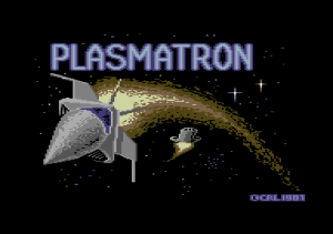 Plasmatron