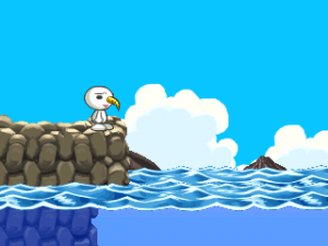 Plue no Daibouken from Groove Adventure Rave