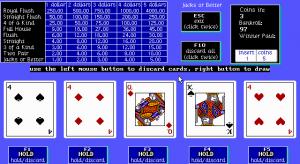 Poker Galore