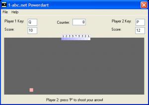 Powerdart