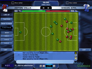 Premier Manager '99