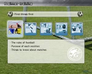 Pro Evolution Soccer 5 (aka Pro Evolution Soccer 2006)