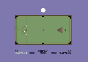 Professional Snooker Simulator