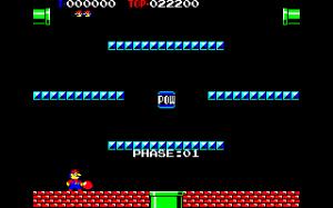 Punch Ball Mario Bros.