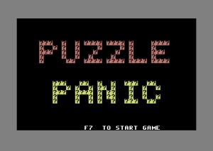 Puzzle Panic
