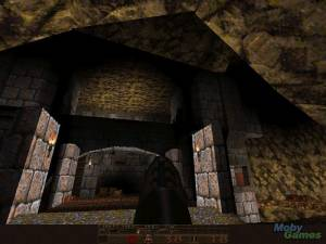 Quake Mission Pack: Scourge of Armagon