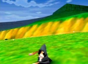 Quest 64 / Holy Magic Century