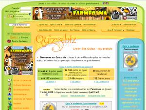 Quizz.biz