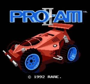 R.C. Pro-Am 2