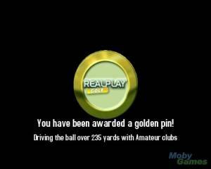 REALPLAY Golf