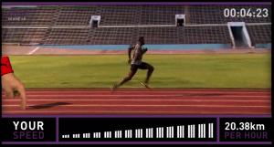Race Bolt