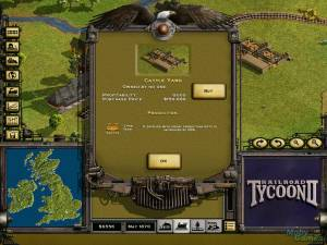 Game Classification : Railroad Tycoon 2 (1999)