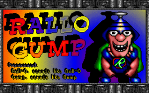 Rallo Gump