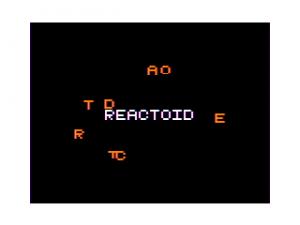 Reactoid