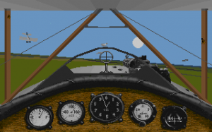 Red Baron: Mission Builder